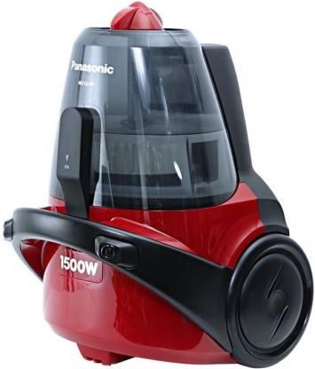 Panasonic MC-CL 163DL4X Dry Vacuum Cleaner