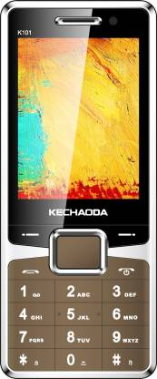 Kechaoda Stylish Bold K101