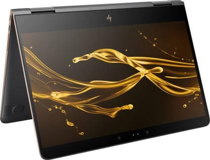 HP Spectre x360 Core i5 7th Gen - (8 GB/360 GB SSD/Windows 10 Pro) 13–ac058TU 2 in 1 Laptop