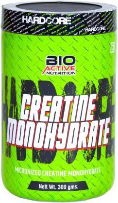 Bio Active Nutrition Monohydrate Creatine