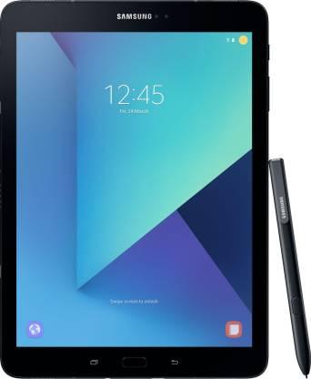 SAMSUNG Galaxy Tab S3 (with Pen) 4 GB RAM 32 GB ROM 9.7 inch with Wi-Fi+4G Tablet (Black)