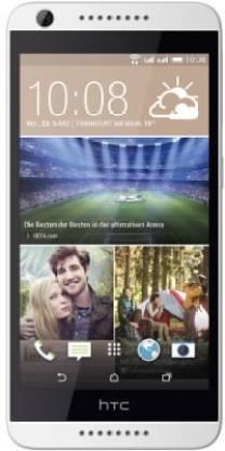 HTC Desire 626G Plus (White Birch, 8 GB)