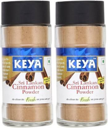 keya Cinnamon