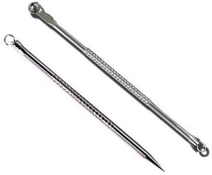 Eazyshoppe Steel Blackhead Remover Needle