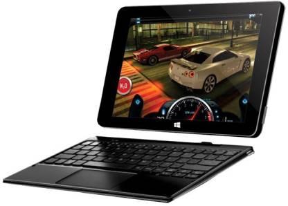 penta Atom Quad Core - (2 GB/32 GB EMMC Storage/Windows 10) WS1001Q 2 in 1 Laptop