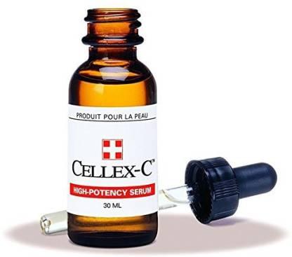 Cellex-C High Potency Serum, Set of 3