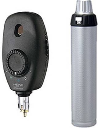 HEINE K180 2.5 V XHL Set Direct Ophthalmoscope