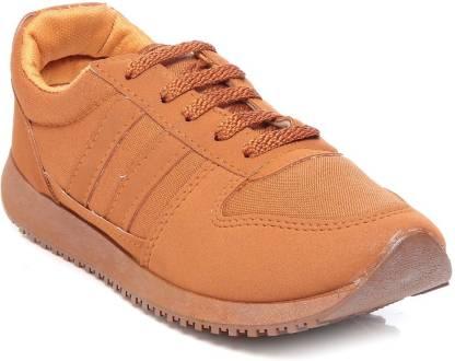 Unistar 034-R Walking Shoes For Men