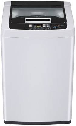 LG 6.2 kg Fully Automatic Top Load White