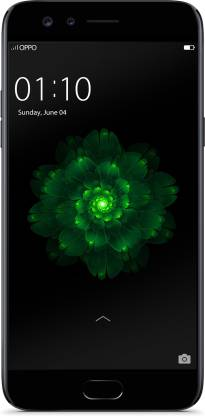 OPPO F3 (Black, 64 GB)
