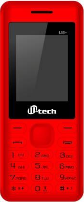M-tech L33+