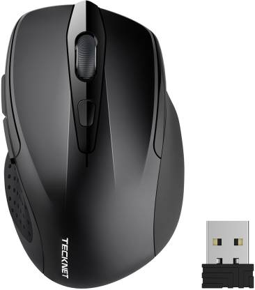 TECKNET M003 pure wireless mouse Wireless Optical  Gaming Mouse