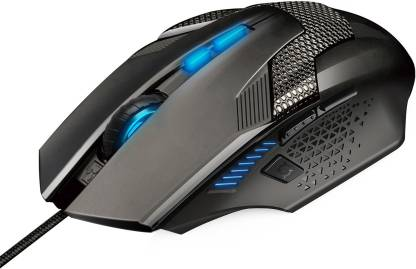 Tecknet GM299 Wired Optical Gaming Mouse