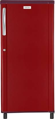 Electrolux 190 L Direct Cool Single Door 3 Star Refrigerator