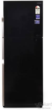 Hitachi 382 L Frost Free Double Door 2 Star Refrigerator