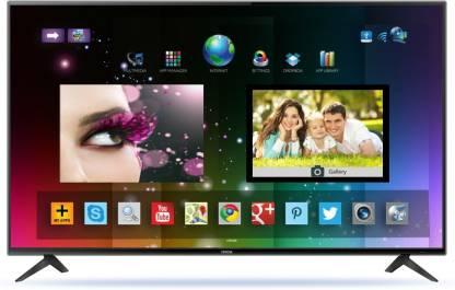 ONIDA Live Genius 123.19 cm (48.5 inch) Full HD LED Smart TV