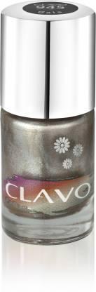 Clavo Long Wear Metallic Nail Polish Gala