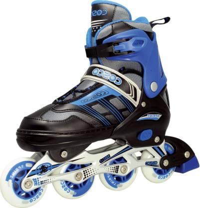 COSCO Inline In-line Skates - Size 11-1 UK