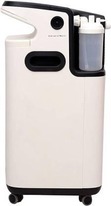 Oxy Life 5LPM Concentrator Respiratory Exerciser