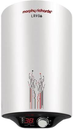 Morphy Richards 25 L Storage Water Geyser (Lavo EM, White)