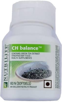 Amway Nutrilite CH Balance (60N Softgels)