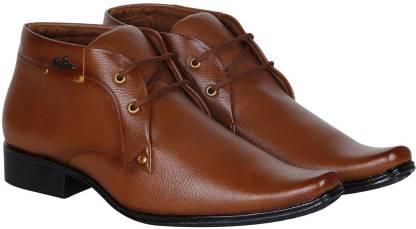 Shoe Rock Vision(SRV) Derby For Men