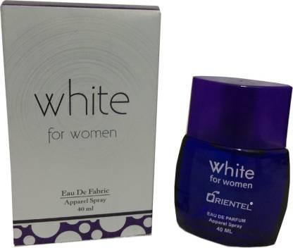 Orientel White for women Eau de Toilette  -  40 ml