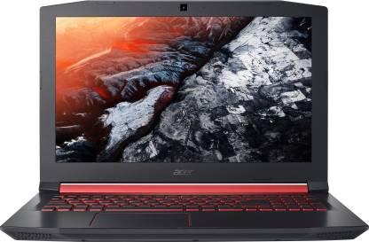 acer Nitro 5 Core i7 7th Gen - (16 GB/1 TB HDD/128 GB SSD/Windows 10 Home/4 GB Graphics/NVIDIA GeForce GTX 1050) AN515-51 Gaming Laptop