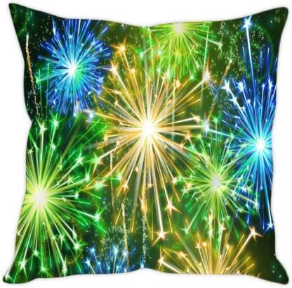 Sleep Nature's Printed Cushions Cover