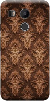 CaseLite Back Cover for LG Nexus 5X
