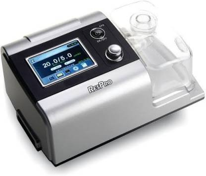 Respro HB_101 Breath Easy Respiratory Exerciser