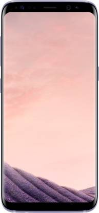 SAMSUNG Galaxy S8 (Orchid Grey, 64 GB)