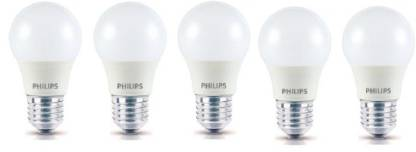 PHILIPS 4 W Standard E27 LED Bulb