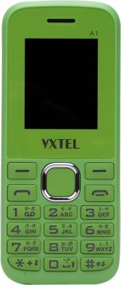 Yxtel A1