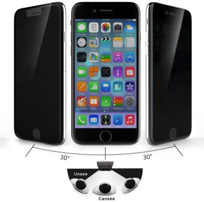 Case Creation Screen Guard for Apple iPhone 5, 5G, 5S