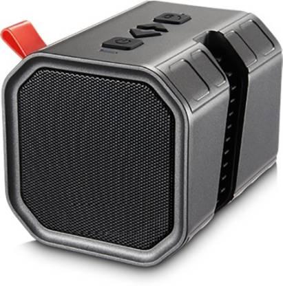 Novateur DN-R 5 W Portable Bluetooth Speaker