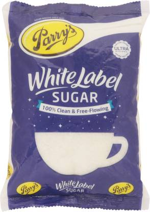 Parry's White Label Sugar  (1 kg)