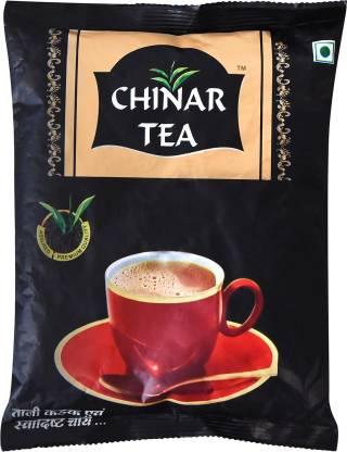 CHINAR CBT030 Black Tea Vacuum Pack