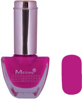 MEDIN 326_Nail_Paint_Pink Pink