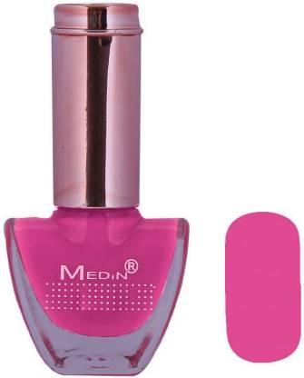 MEDIN 343_Nail_Paint_Pink Pink