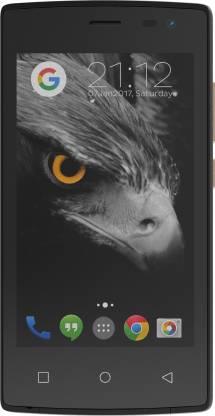 Zen Admire Glory (Black, 4 GB)