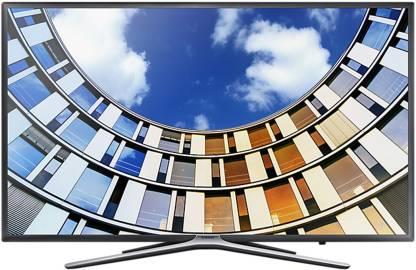 SAMSUNG Series 5 108 cm (43 inch) Full HD LED Smart TV