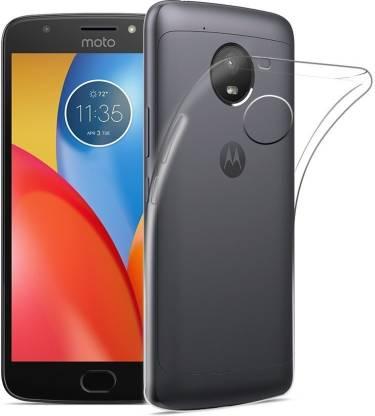 Wellpoint Back Cover for Motorola Moto E4 Plus