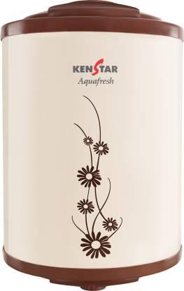 Kenstar 10 L Storage Water Geyser (Aquafresh KGS10G8M-GDEA, Ivory)