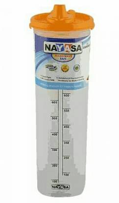 NAYASA 1000 ml Cooking Oil Dispenser