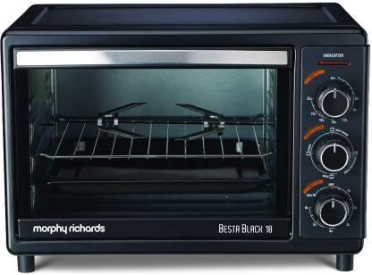 Morphy Richards 18-Litre Besta 18 Oven Toaster Grill (OTG)