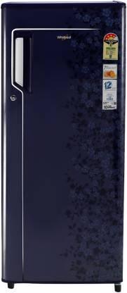 Whirlpool 245 L Direct Cool Single Door 4 Star Refrigerator
