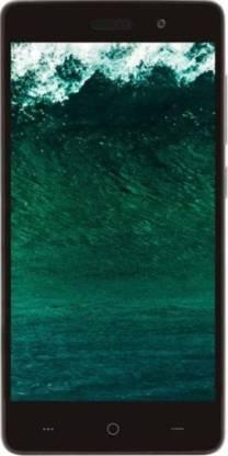 LYF Water 5 (Black, 16 GB)