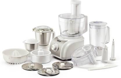 EVEREADY Ercole 1000 W Food Processor