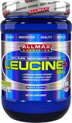 ALLMAX NUTRITION leucine Nutrition Drink